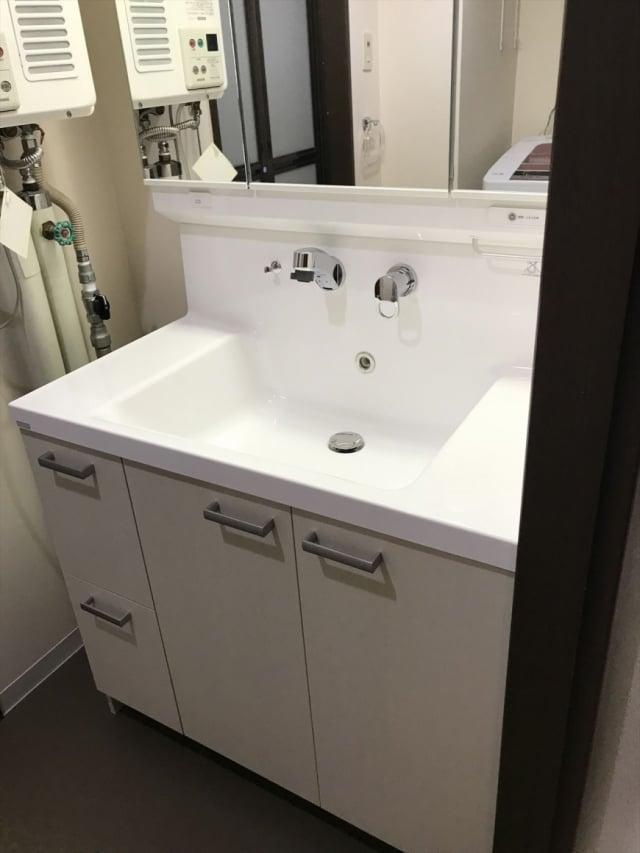 台 交換 洗面 洗面台の交換、素人にできるのか?徹底解説!